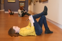 Writing at the Museum 11.21.15 064